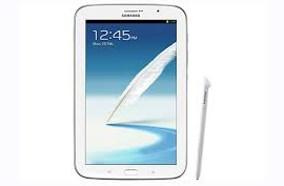 Samsung Galaxy Note 8.0 có thiết kế hợp lý