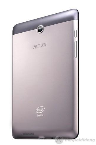Asus FonePad hỗ trợ khe cắm sim