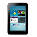 Samsung Galaxy Tab 2 7.0 - 8GB/Wifi