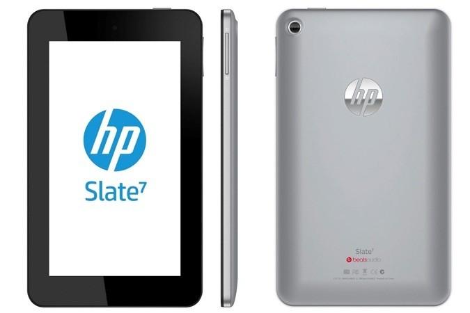 HP Slate 7-hình 4