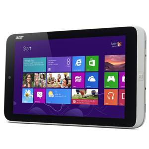 Máy tính bảng Acer Iconia Tab 8.1 Wifi 32Gb Win8 (W3-810)