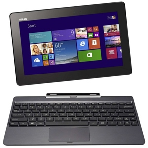 Asus T100TA 10.1 Wifi 64GB Win8.1