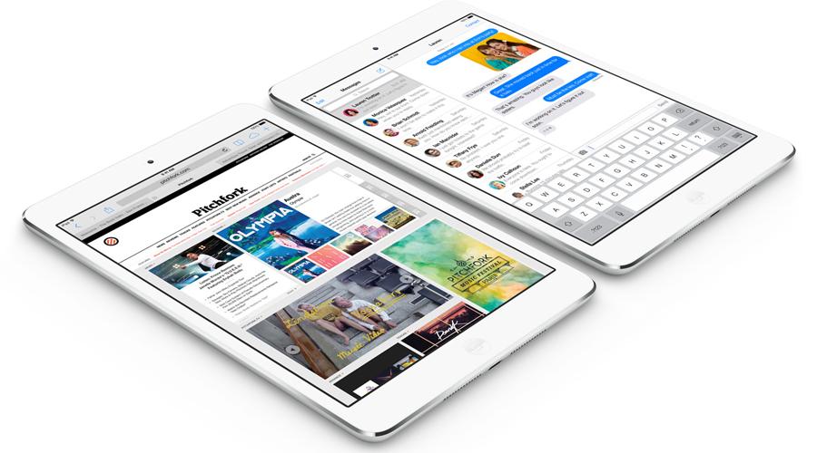 iPad Mini 2 Retina 16GB/WiFi