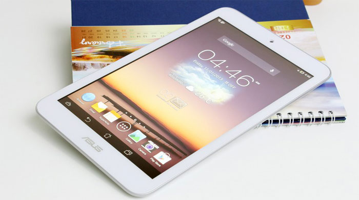 Asus Memo Pad HD 8 Screen