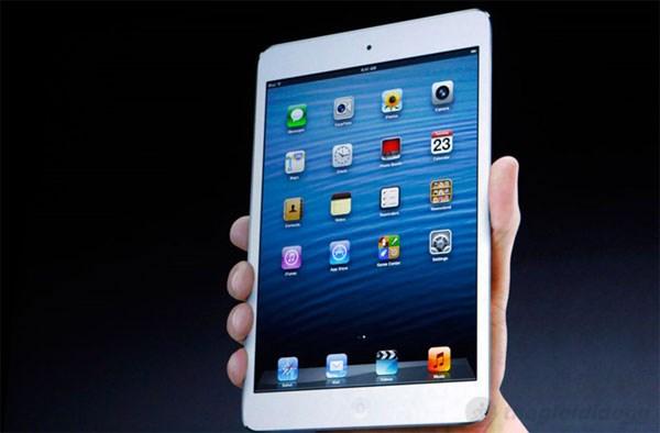 Dễ dàng sử dụng iPad Air trên một tay