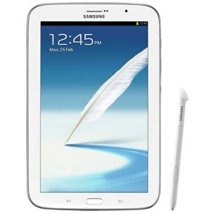 Máy tính bảng Samsung Galaxy Note 8.0 trưng bày
