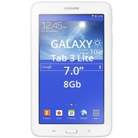 Samsung Galaxy Tab 3 Lite (T110)