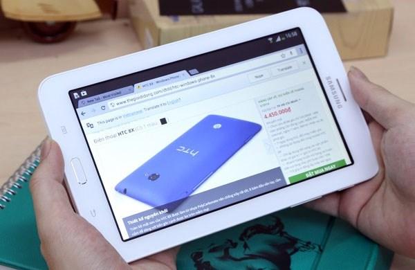 Galaxy Tab 3 Lite 3G giá rẻ