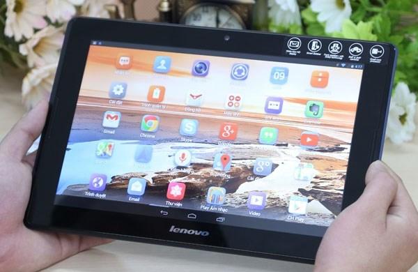 Lenovo IdeaTab A7600 tablet giá rẻ