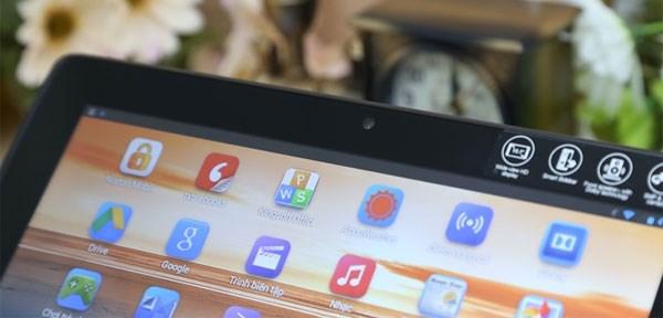 Lenovo IdeaTab A7600 tablet 10inch giá rẻ