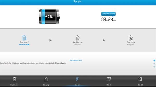 Lenovo IdeaTab A7600 tablet giá rẻ pin trâu