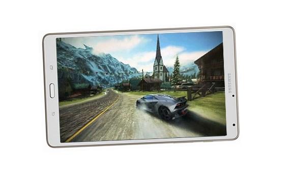 Samsung Galaxy Tab S 8.4inch Exynos 5420