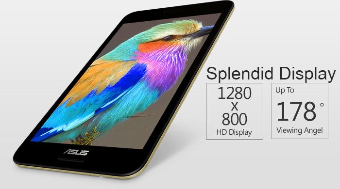 ASUS Fonepad 8 3G 8GB