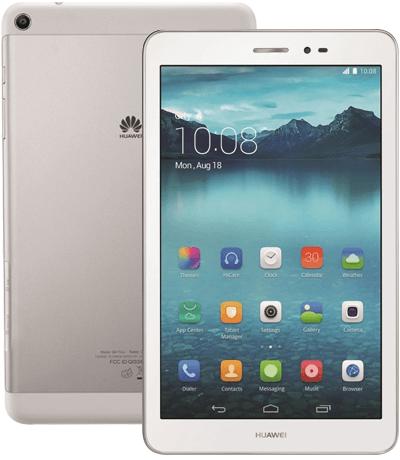 Máy tính bảng Huawei MediaPad T1 8.0