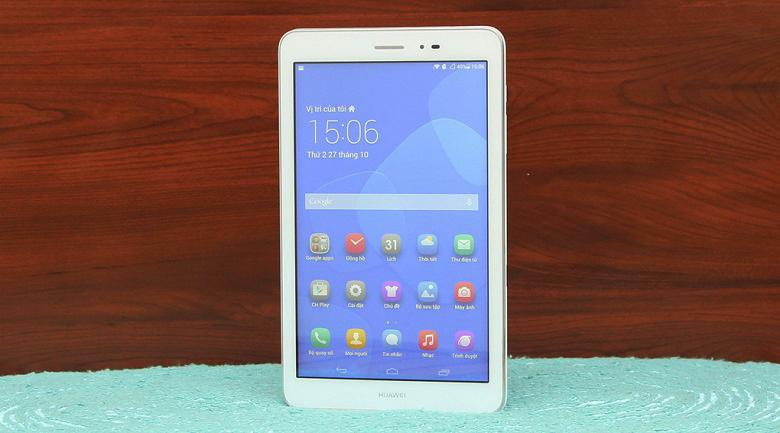 Giao diện Android 4.3