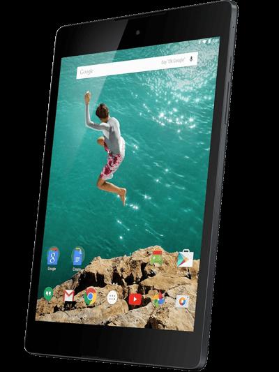 Google HTC Nexus 9 32GB LTE