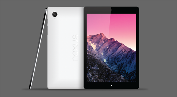 Google HTC Nexus 9 Volantis 16GB Wi-Fi