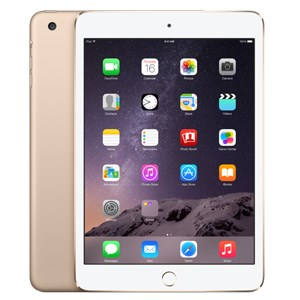 Máy tính bảng iPad Mini 3 Retina Wifi 16GB