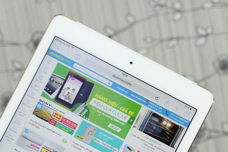 Tốc độ truy cập mạng nhanh hơn với ăng-ten wifi thế hệ mới
