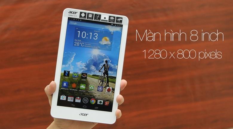 Acer Iconia A1 – máy tính bảng phù hợp với các nhu cầu làm việc, giải trí cơ bản May-tinh-banh-acer-iconia-a1-841-2