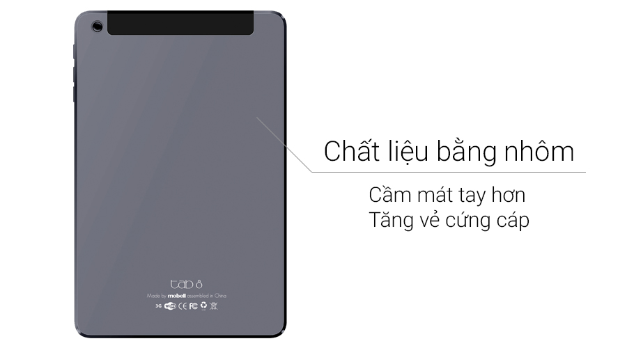 Mobell Tab 8
