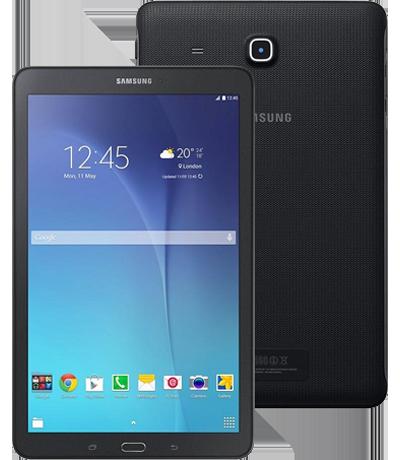 """Máy tính bảng Samsung Galaxy Tab E 9.6"""" (SM-T561)"""
