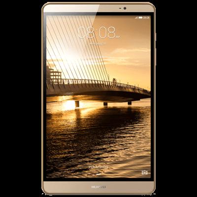 Máy tính bảng Huawei MediaPad M2 8.0