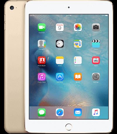 Máy tính bảng iPad Mini 4 Wifi Cellular 64GB