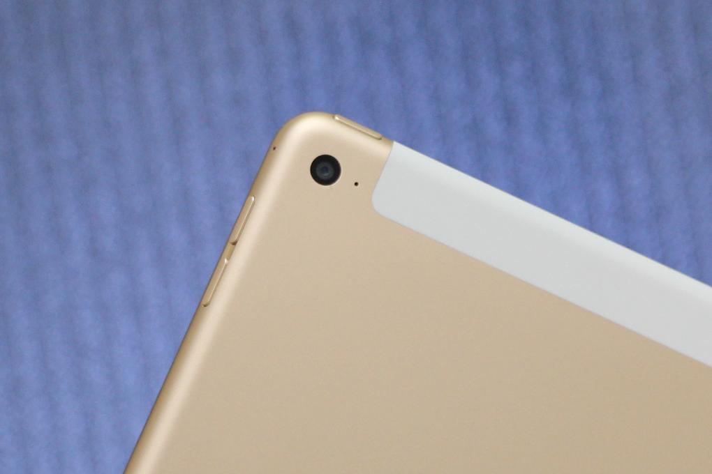 Tốc độ chụp trên các thiết bị của Apple vẫn rất nhanh và có khả năng lấy nét rất chính xác