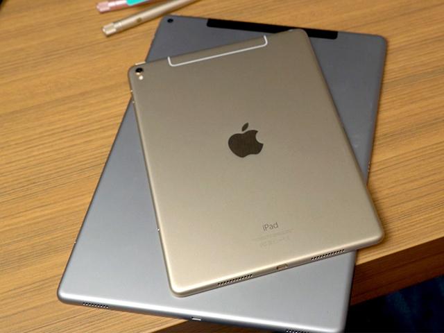 Mạnh như iPad Pro 12.9 inch, nhỏ gọn như iPad Air 2