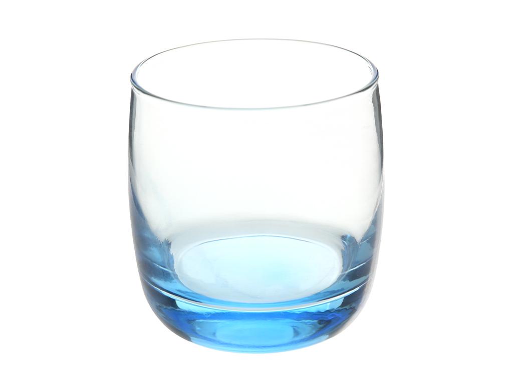 Ly thuỷ tinh Luminarc Vigne 310ml xanh dương 1