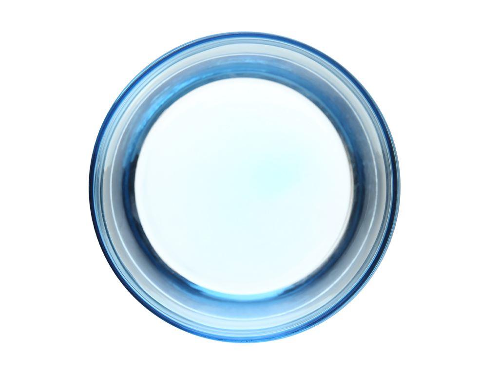 Ly thuỷ tinh Luminarc Vigne 310ml xanh dương 2