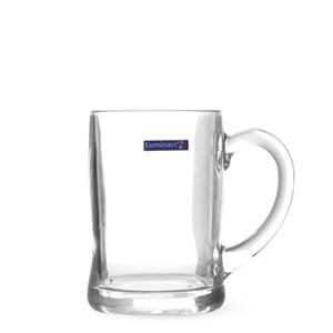 Ly bia thủy tinh 450 ml Luminarc Benidorm 450 ml