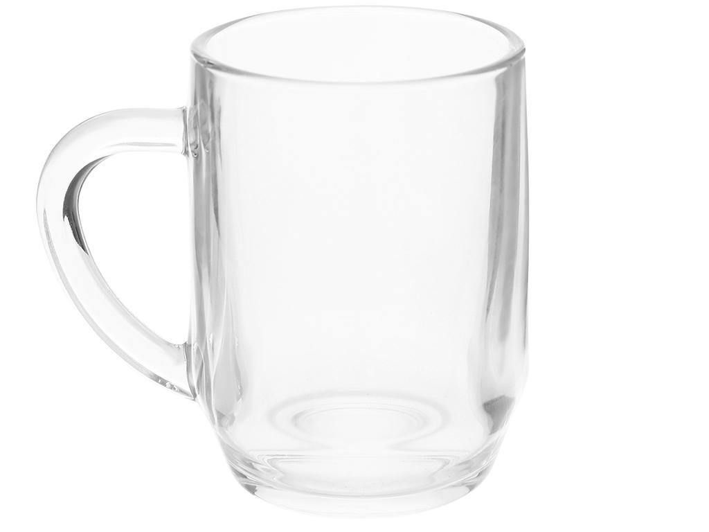 Ly bia thủy tinh 290ml Luminarc Haworth 1