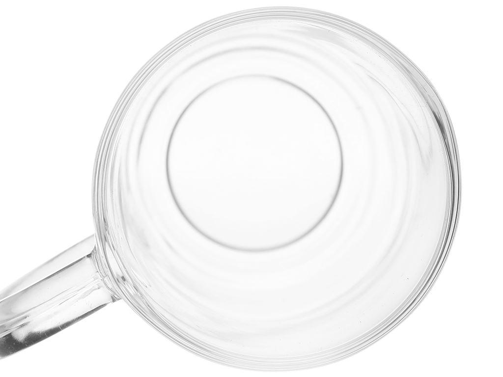 Ly bia thủy tinh 290ml Luminarc Haworth 3
