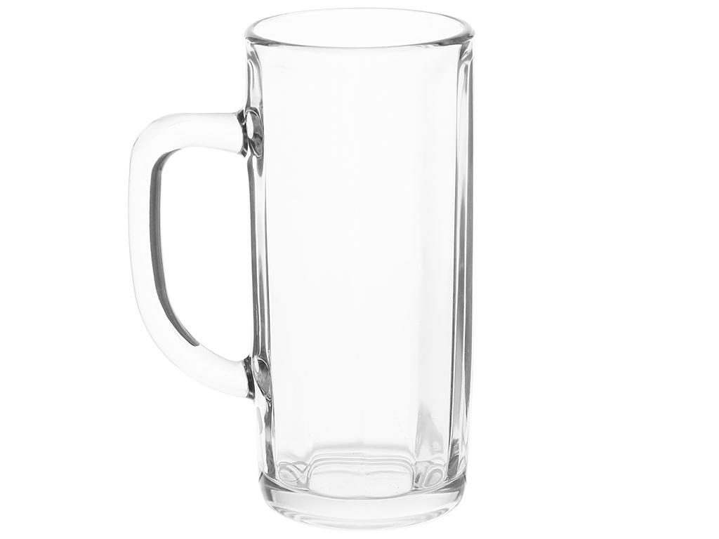 Ly bia thủy tinh Luminarc Mindel 380ml 1