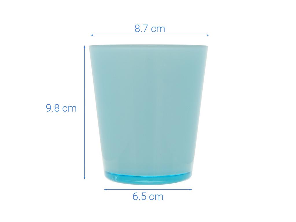 Ly nhựa Pioneer 340ml LN001 (giao màu ngẫu nhiên) 5