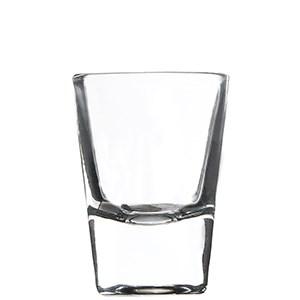 Ly rượu thủy tinh 22 ml DMX LY001