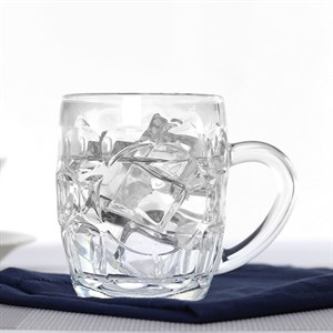 Ly bia thủy tinh 255 ml DMX LY003 255 ml