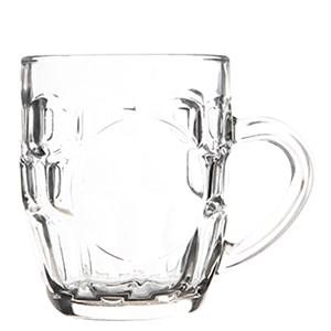 Ly bia thủy tinh 255 ml DMX LY003