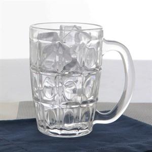 Ly bia thủy tinh 380 ml DMX LY004 380 ml
