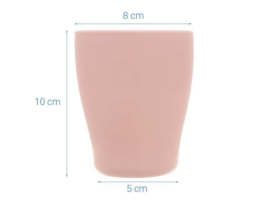 Ly nhựa Tự Lập 320ml TL1-983 (giao màu ngẫu nhiên) 5