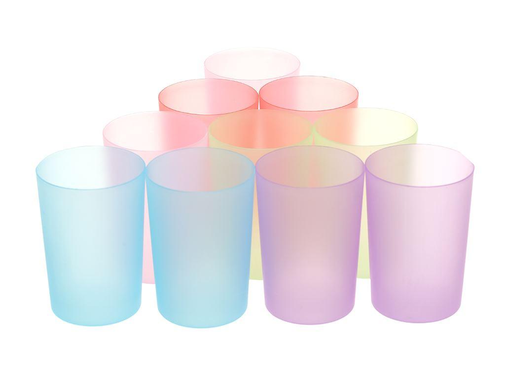 10 ly nhựa Tự Lập sắc màu picnic 1
