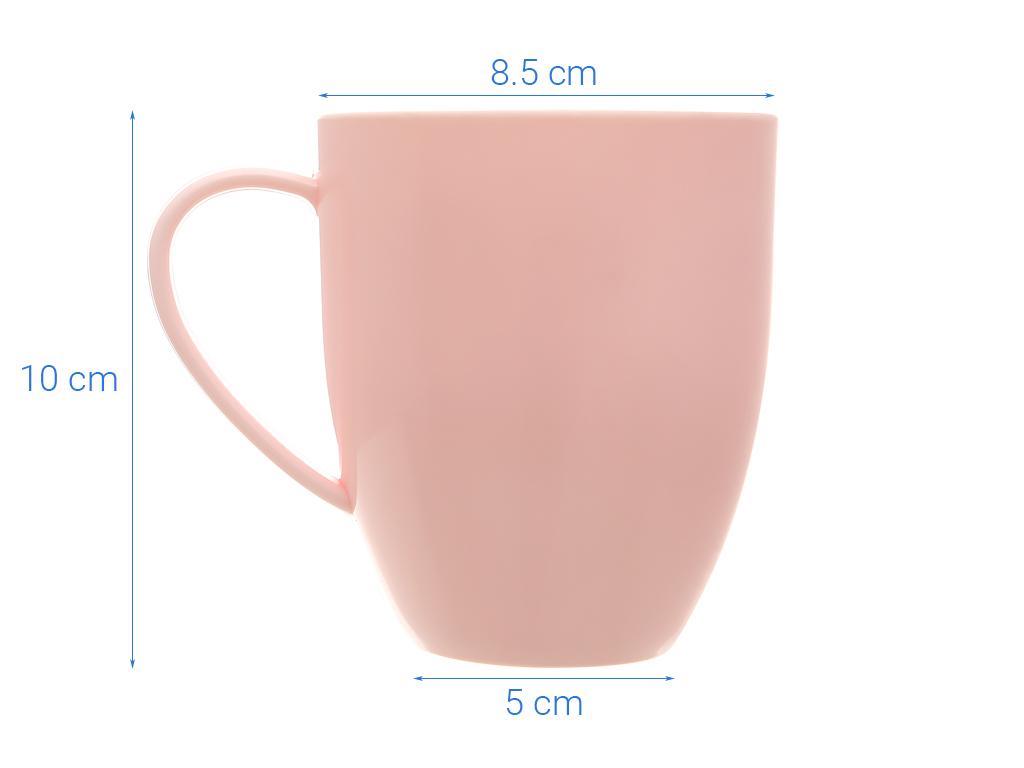 Ly nhựa có quai Tự Lập TL1-1001 (giao màu ngẫu nhiên) 6