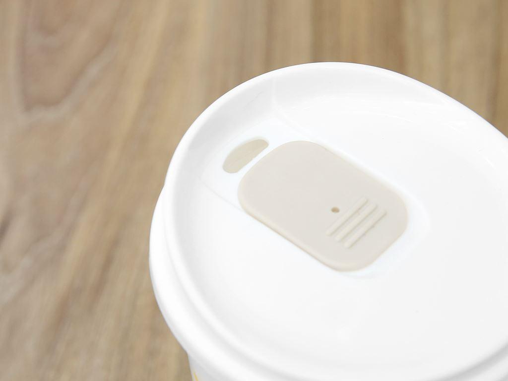 Ly nhựa có nắp 500ml Matsu (giao mẫu ngẫu nhiên) 3
