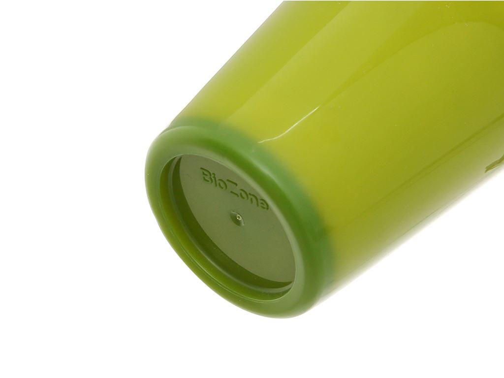 Ly nhựa cách nhiệt 2 lớp Biozone 310ml 3