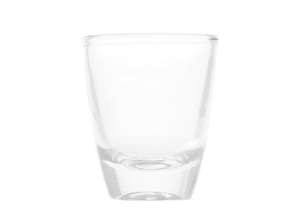 Ly rượu thuỷ tinh Deli Shot 32ml 1