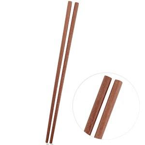 Bộ 10 đôi đũa gỗ cà chí ĐMX DG002-10