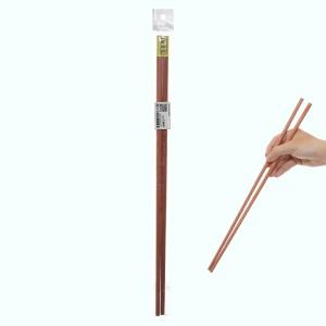 Đũa chiên xào gỗ tự nhiên 37.8cm Điện Máy XANH DX001
