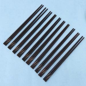 Bộ 10 đôi đũa cẩn cao cấp Bách Hoá Xanh DGC-001-10